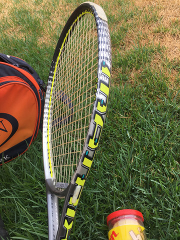 Kit para Tenis - Foto 3