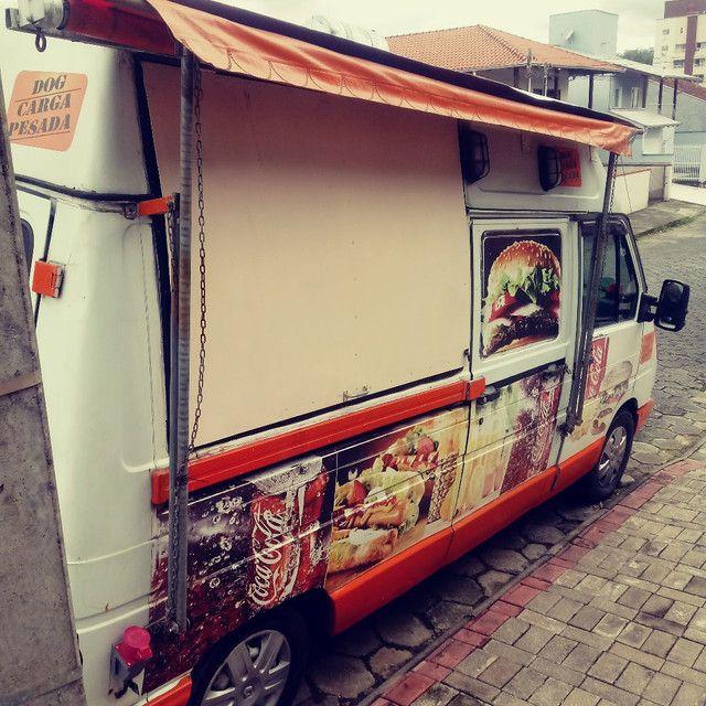 Vendo Food Truck - Foto 3