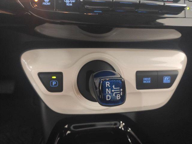 Toyota Prius - O mais novo do Brasil - Foto 2