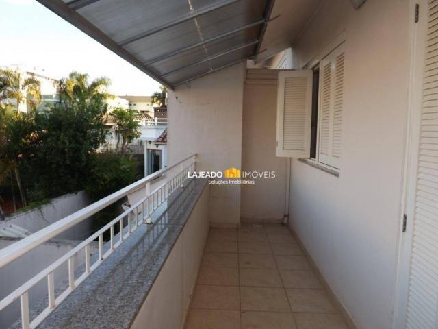 Sobrado com 3 dormitórios para alugar, 167 m² por R$ 2.950,00/mês - Moinhos - Lajeado/RS - Foto 11