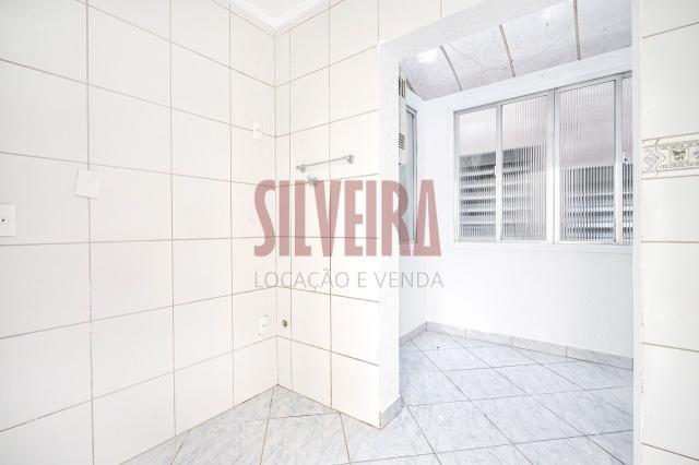 Apartamento para alugar com 1 dormitórios em Petrópolis, Porto alegre cod:8446 - Foto 6
