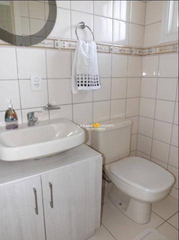 Sobrado com 3 dormitórios para alugar, 167 m² por R$ 2.950,00/mês - Moinhos - Lajeado/RS - Foto 9
