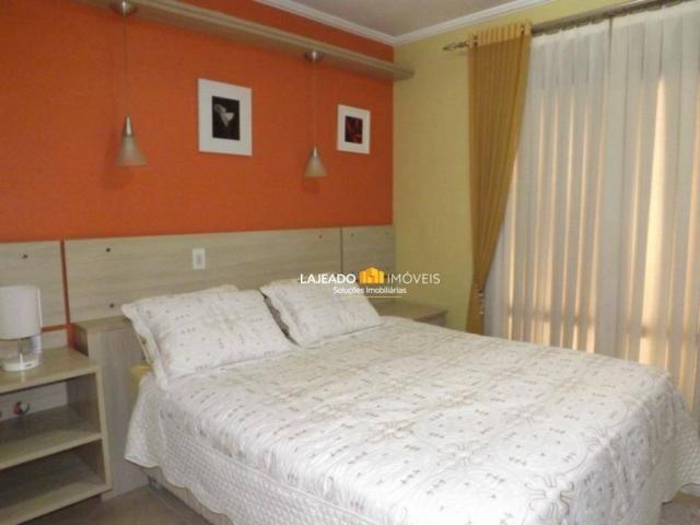 Sobrado com 3 dormitórios para alugar, 167 m² por R$ 2.950,00/mês - Moinhos - Lajeado/RS - Foto 15