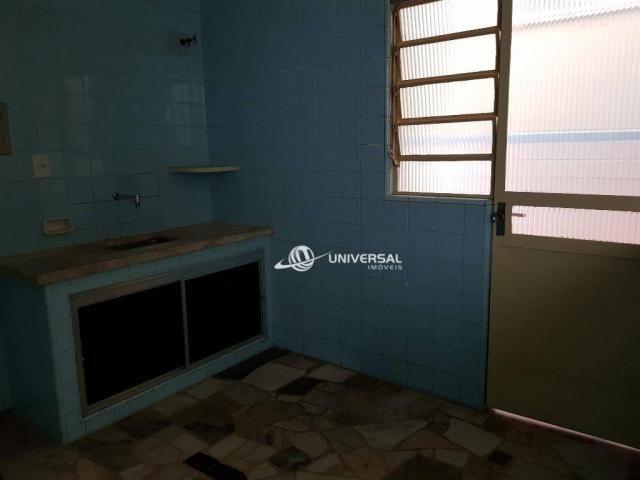 Apartamento com 3 quartos para alugar, 138 m² por R$ 1.800/mês - Centro - Juiz de Fora/MG - Foto 11