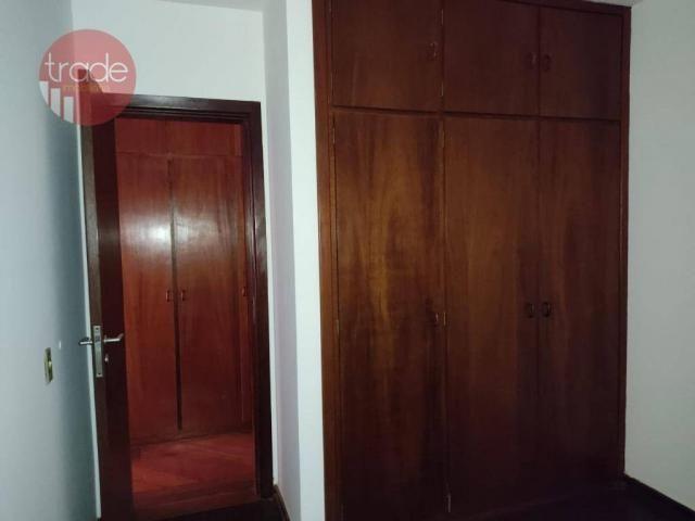 Apartamento com 3 dormitórios à venda, 120 m² por R$ 381.500,00 - Centro - Ribeirão Preto/ - Foto 7