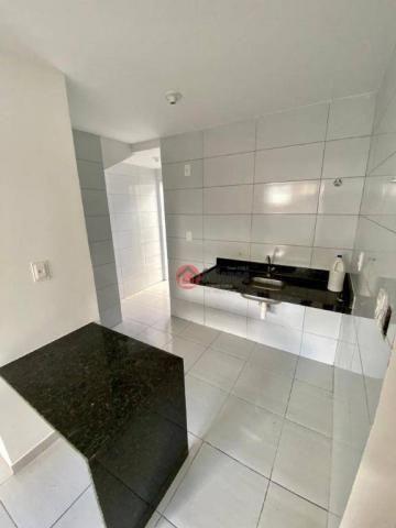 Apartamento Castelo Branco - Foto 8