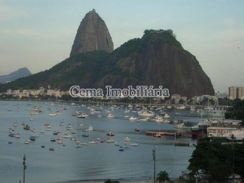 Apartamento à venda com 3 dormitórios em Flamengo, Rio de janeiro cod:LA33552 - Foto 7