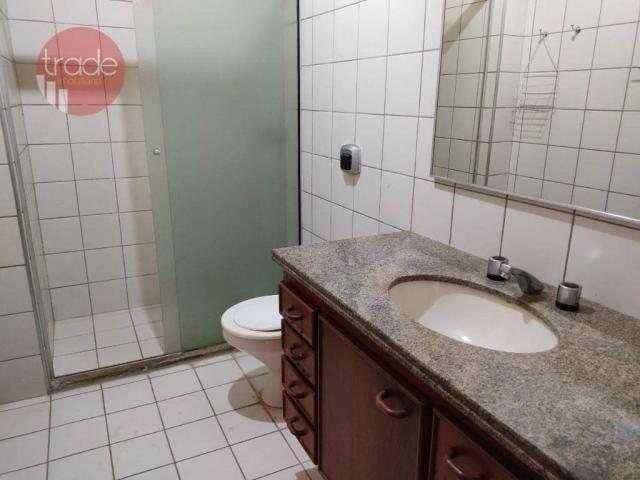 Apartamento com 3 dormitórios à venda, 120 m² por R$ 381.500,00 - Centro - Ribeirão Preto/ - Foto 14