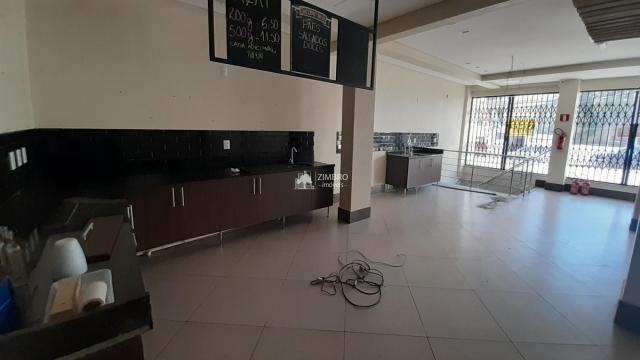 Loja térrea para venda em Santa Maria com Garagem banheiro PNE + subsolo 100m2 localizada  - Foto 5