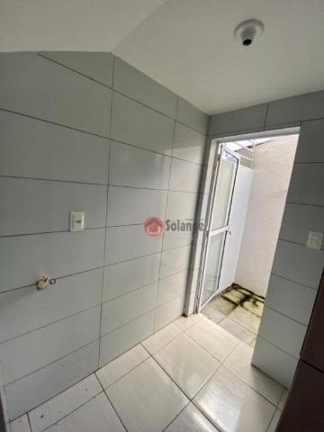 Apartamento Castelo Branco - Foto 9
