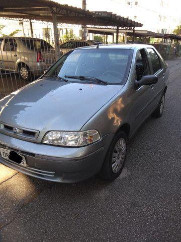 Fiat Siena 8v fire aceito Honda fit ou outros - Foto 4