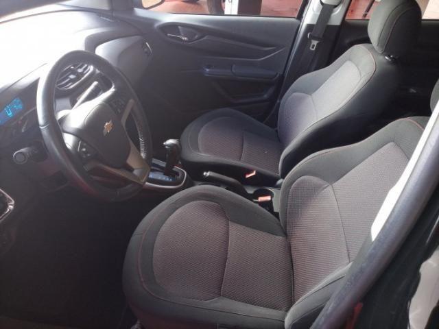 Chevrolet onix 2016 1.4 mpfi ltz 8v flex 4p automÁtico - Foto 11