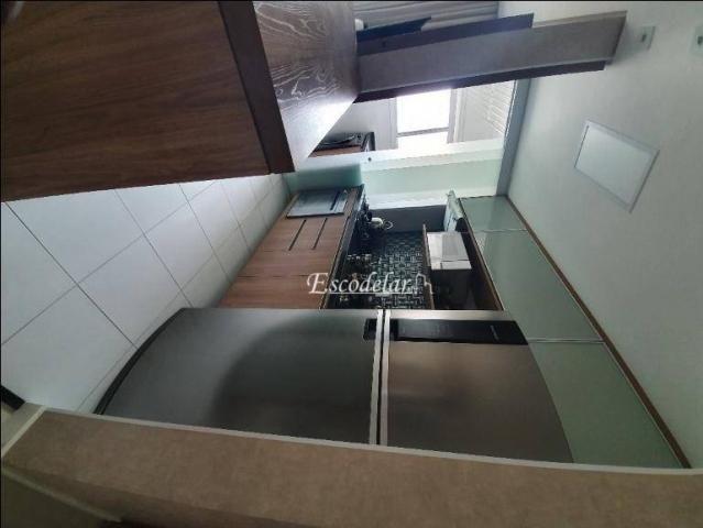 CIDADE MAIA - BOTÂNICA 2 Dorm 1 Suite - Foto 13