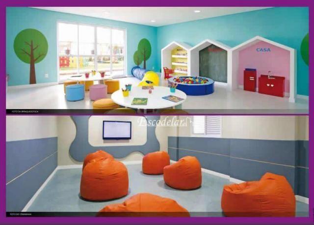 Apartamento à venda, 64 m² por R$ 378.594,00 - Macedo - Guarulhos/SP - Foto 14