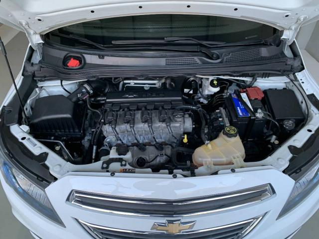 Chevrolet Prisma LT 1.4 Flex  - Foto 9