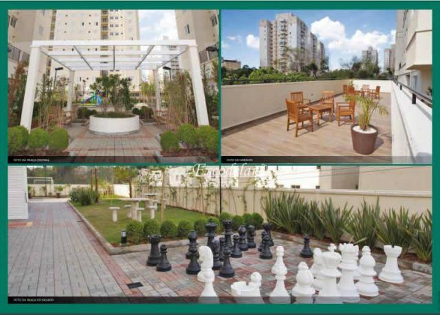 Apartamento à venda, 64 m² por R$ 378.594,00 - Macedo - Guarulhos/SP - Foto 10