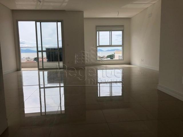 Apartamento à venda com 3 dormitórios em Balneário, Florianópolis cod:79158