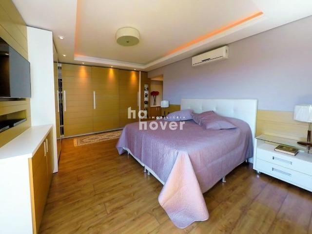 Apto Mobiliado, Alto Padrão à Venda 3 Dormitórios (2 Suítes), 2 Box Garagem - Fátima - Foto 14
