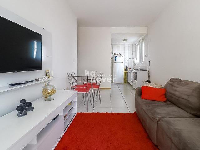 Apto 2 Dormitórios, Sacada, Churrasqueira, Garagem - Rua Appel, Santa Maria - Foto 2