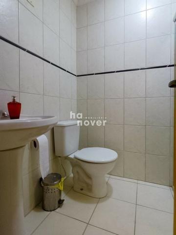 Apto 2 Dormitórios, Sacada, Churrasqueira, Garagem - Rua Appel, Santa Maria - Foto 7