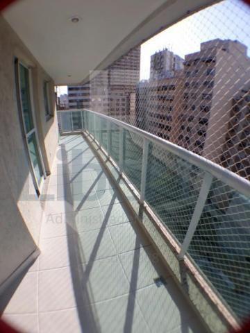Apartamento - ICARAI - R$ 3.200,00