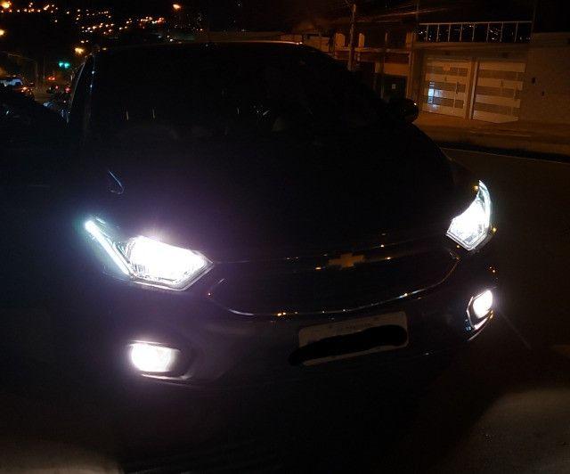 Chevrolet Prisma 1.4 LTZ 2017 Automático - Foto 7