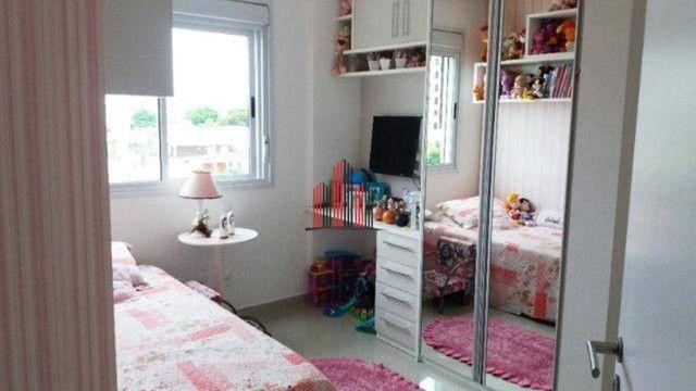 AP8043 Apartamento com 2 dormitórios, 69 m² por R$ 550.000 - Balneário - Florianópolis/SC - Foto 8