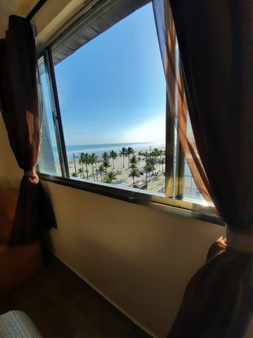 Apto. Mobiliado 3 Dormitórios Locação Definitiva na Praia Grande - Foto 3