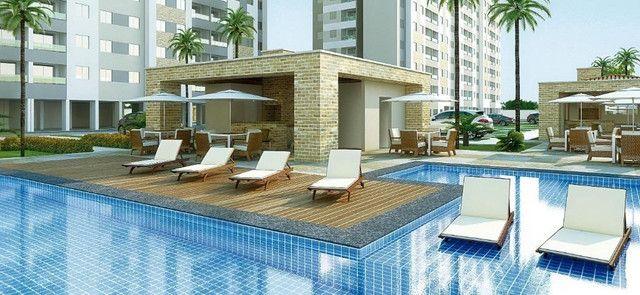 Condominio, 3D Tower, Projetado para você e sua familia!, 2 e 3 quartos