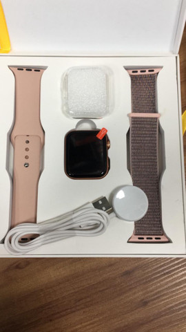 Vendo relógio IWO 12