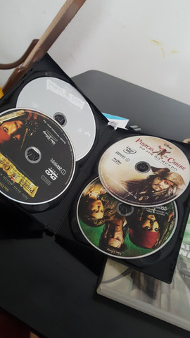 Desapego Filmes Originais  - Foto 4