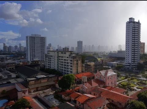 Vende-se Apartamento no Marco com 3/4 sendo 1 suite, 142m2, andar alto - Foto 7