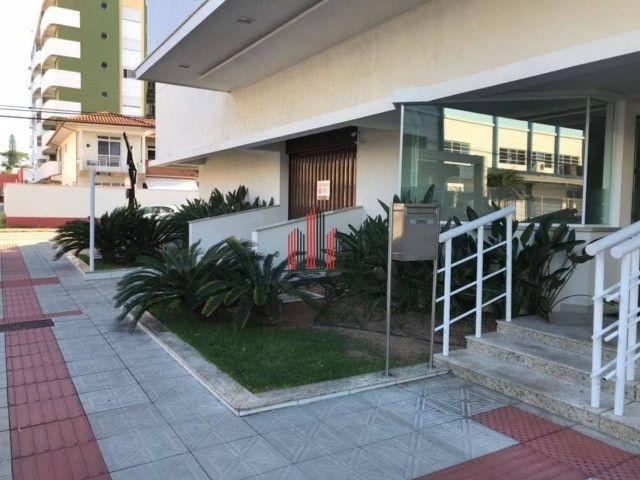 AP8043 Apartamento com 2 dormitórios, 69 m² por R$ 550.000 - Balneário - Florianópolis/SC - Foto 10