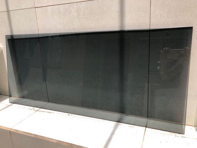 Prateleiras de Vidro - Foto 3