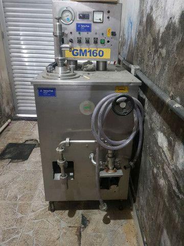 Produtora continua sorvete GM160 - Foto 2