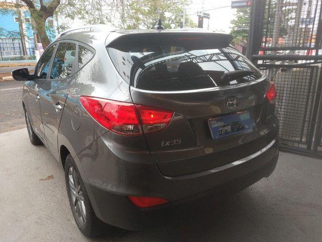 Hyundai Ix35 Gl 2.0 4x2 2018 - Foto 4