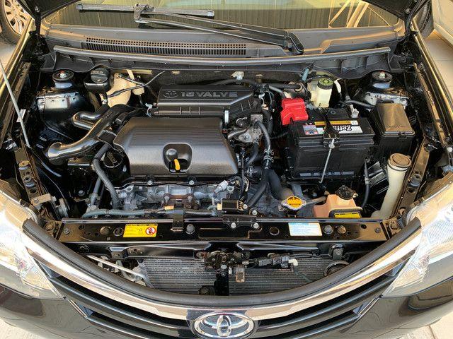 Toyota ETIOS XLS 1.5 - Foto 13
