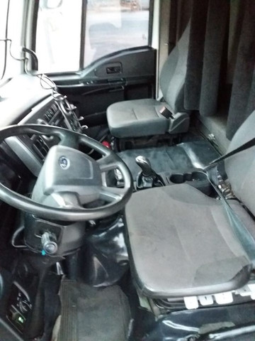 Ford Cargo 2842 Ano 2013 6x2 - Foto 4