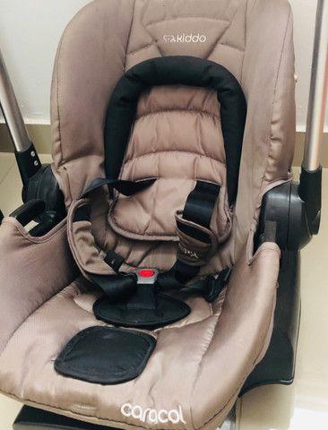 Bebê Conforto Kiddo Casulo - Foto 2
