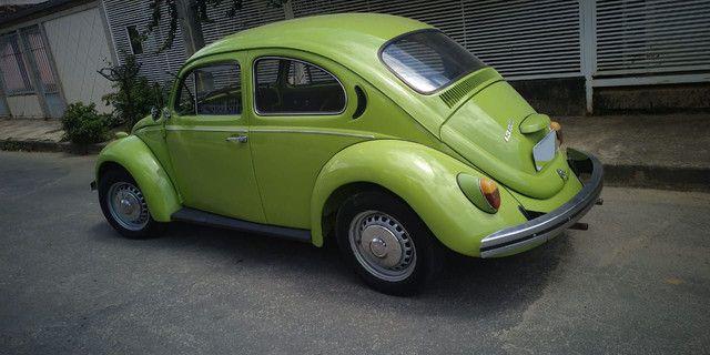 Fusca 1300 Ano 1974  - Foto 2