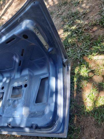 Tampa traseira corsa sedan  - Foto 2