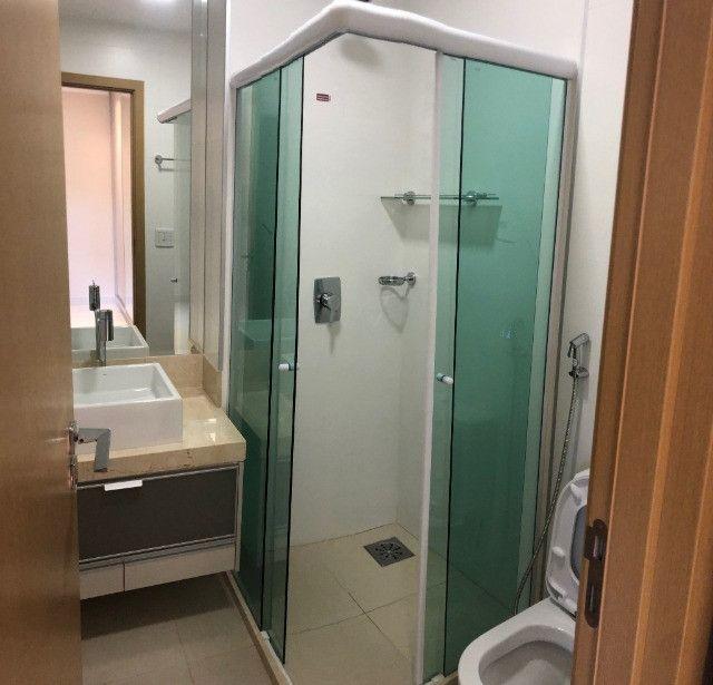 Apartamento com 3 suítes localizado no Setor Marista - Foto 10