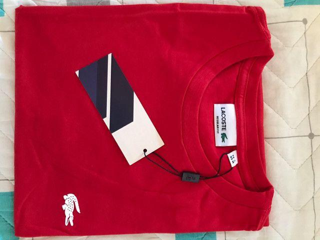 Camisetas exclusivas! - Foto 5