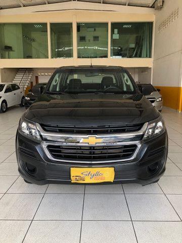 S10 4x4 a diesel 2019 a mais no RN, carro para clientes exigente. Garantia de 2 anos