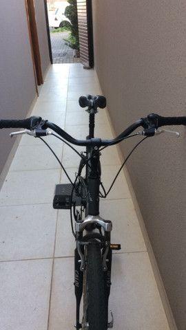 Bicicleta Caloi Comfort aro 21 - Foto 5