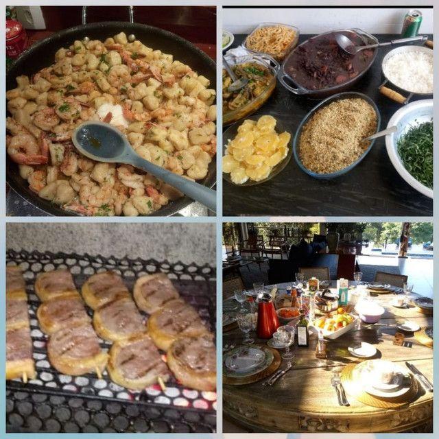 Cozinheiro a sua disposição - Foto 5
