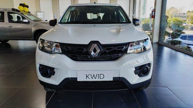 Renault Kwid Zen - Foto 9