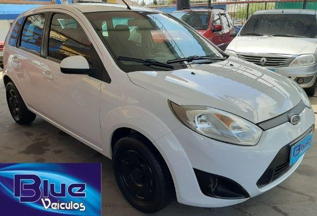 Fiesta Class 1.6 8v 2011 Completo - Foto 2