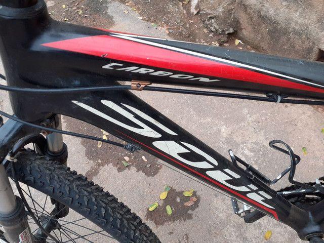 Bike carbono soul