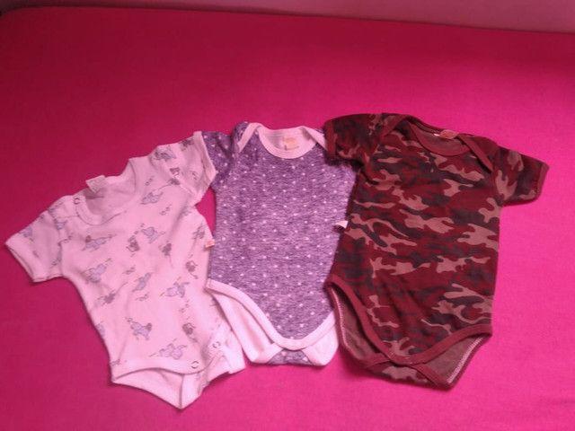 Lote roupas de bebê  - Foto 3